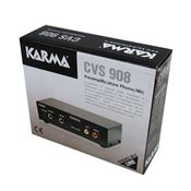 CONVERTITORE KARMA CVS 908 PHONO