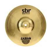 "PIATTO SABIAN SBR 10"" SPLASH"