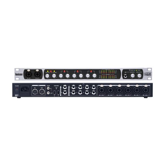HOME/STUDIO RECORDING - SCHEDE AUDIO FIREWIRE - SR0105